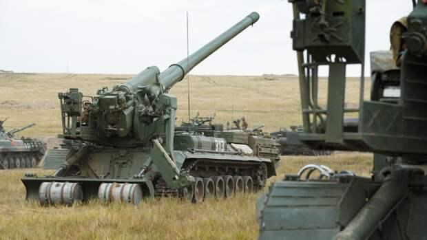 Аналитики NI опасаются, что российская артиллерия может опустошить базы НАТО