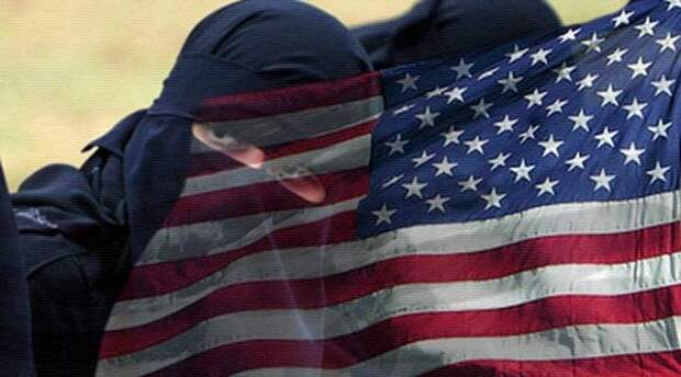 В российском МИДе заявили, что США не борются, а заигрывают с террористами