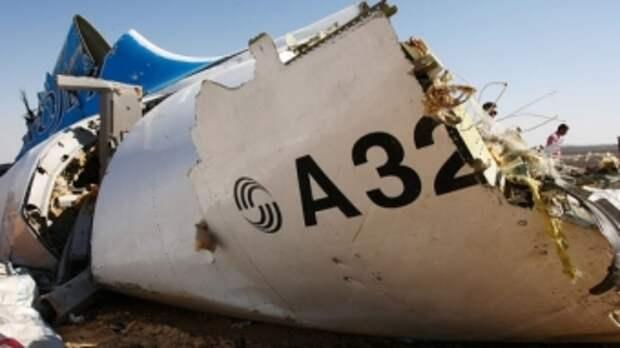 Катастрофа А-321 в Египте. Исполнители теракта установлены. Заложивший бомбу бежал в Турцию