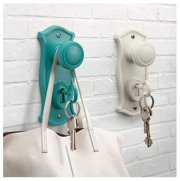 Ключница для сумки