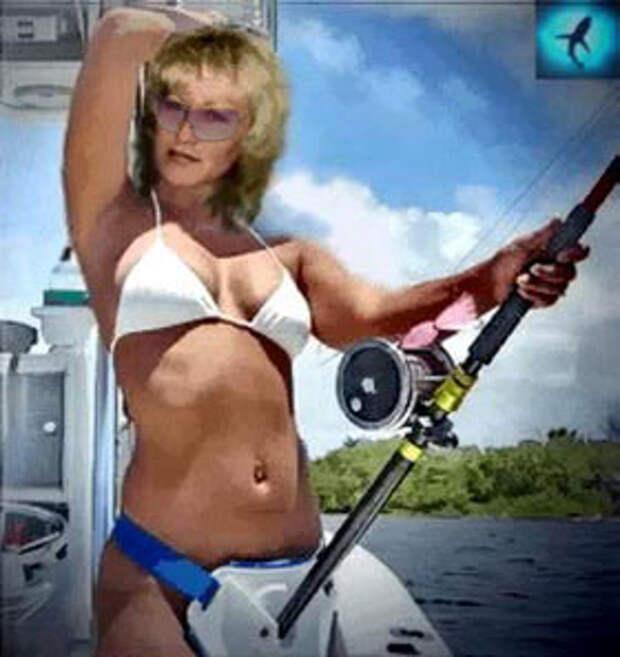 Охота и рыбалка на акул