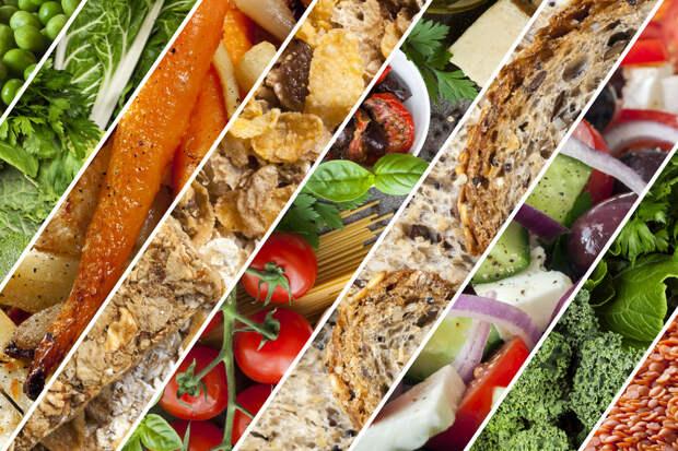 Узнай, как твое тело реагирует на диеты: тест на определение обмена веществ