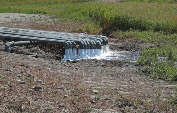 Хуснуллин рассказал о планах по поиску воды в Крыму