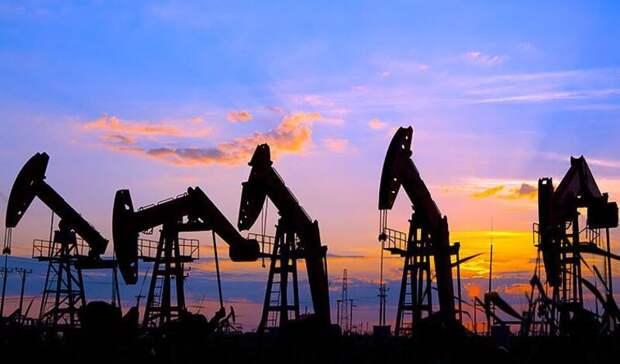 Москва оставила Эр-Рияд позади подобыче нефти воктябре 2020