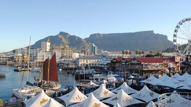 Информация о рождении десяти детей в ЮАР оказалась недостоверной