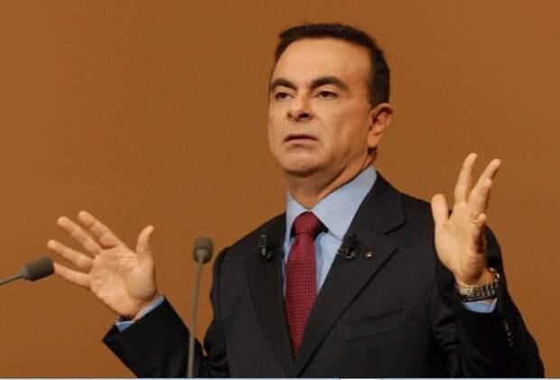 Против экс-главы Nissan возбуждено новое дело после его побега в Ливан