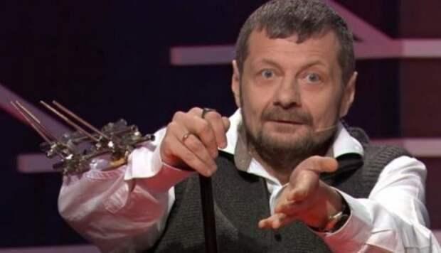 Скандал! Украинские депутаты в прямом эфире распсиховались из-за Крыма (ВИДЕО)