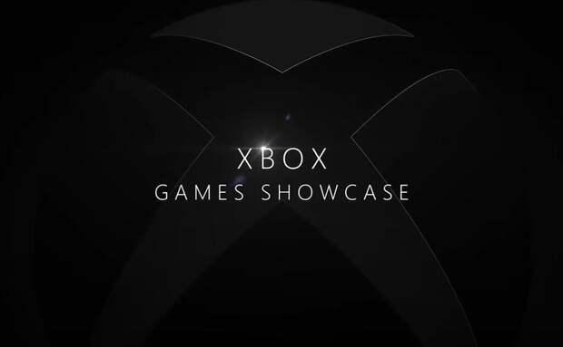 Презентация Xbox Games Showcase