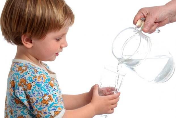 Как получить «живую воду» для питья у себя дома