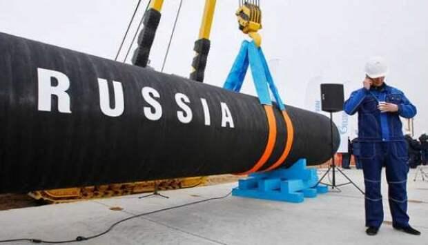 Шпионская труба: США заявили о способности подслушивать Европу через трубу «Северного потока — 2» | Продолжение проекта «Русская Весна»