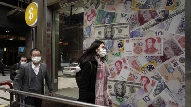Назад, к бедности: Всемирный банк грустит, Китай полон оптимизма