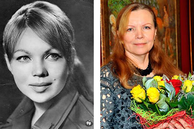 Раба любви: советские актрисы, бросившие карьеру ради семьи