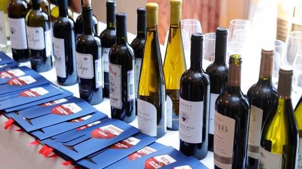 Поддержка государства поспособствует увеличению производства вина в России