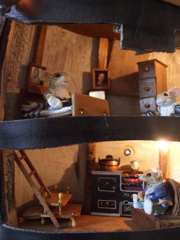 кукольный домик (2)