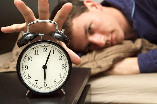Обмани будильник, если сможешь