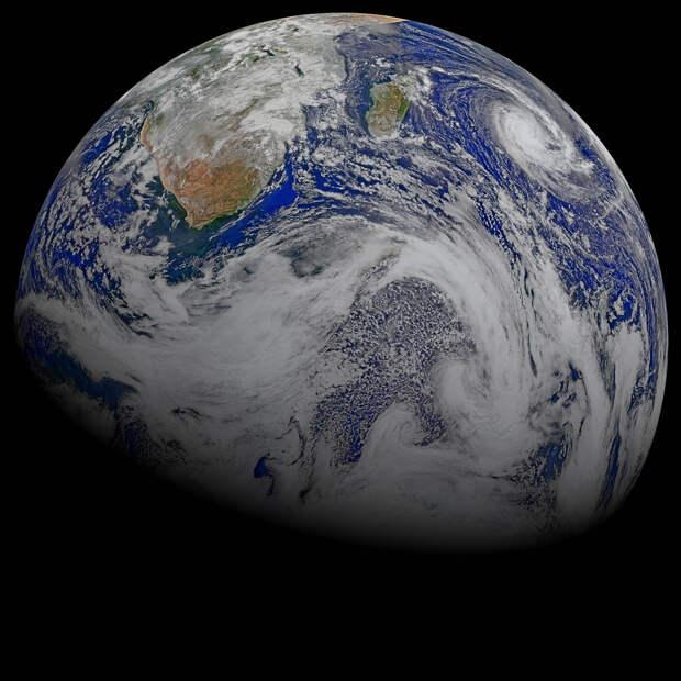 NASA Goddard Space Flight Center/CC BY 2.0