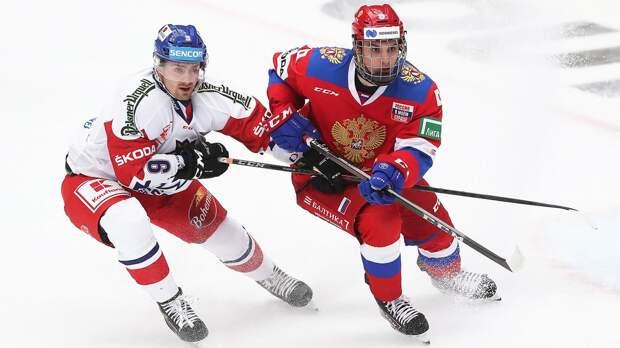 Стал известен расширенный состав сборной России U18 на ЮЧМ-2021