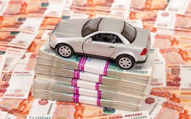 Рейтинг регионов РФ по емкости рынка новых легковых автомобилей