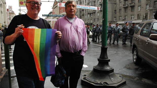 Вологда удивила всю Россию - гомосексуализм и трансгендеры – это норма. Кому нужен этот скандал?