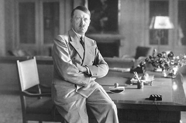 Орденоносец Третьего Рейха. Темная сторона Генри Форда