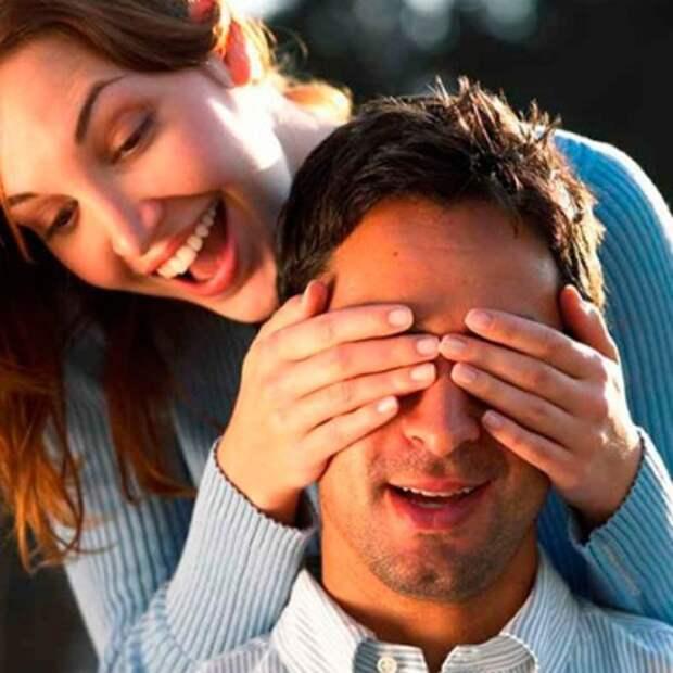 Полезные и практичные подарки для мужчин