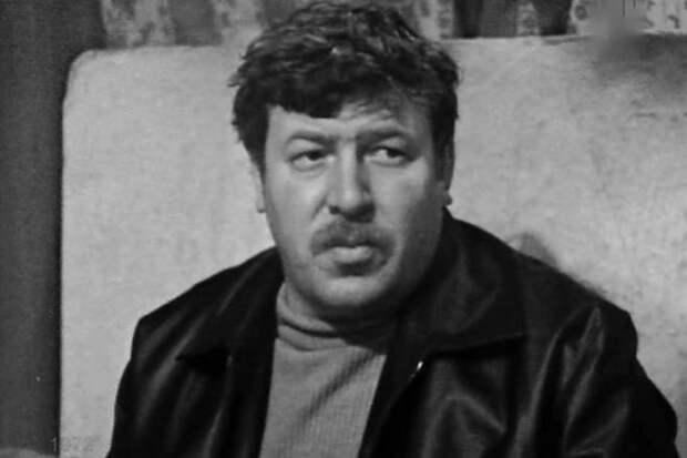 Советские актеры:Роман Филиппов