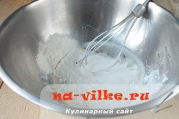 Тесто на рассоле для пирожков