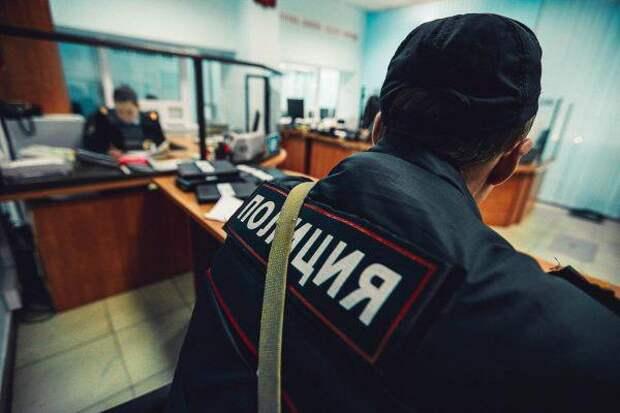 Сотрудники УНК ГУ МВД России по г. Москве ликвидировали наркопритон на севере столицы