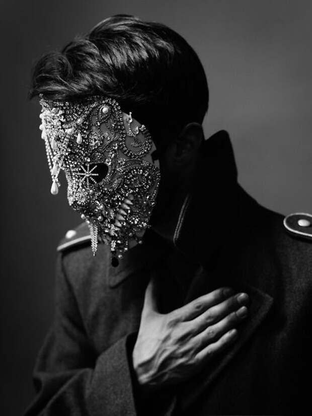 Супер маска + 3