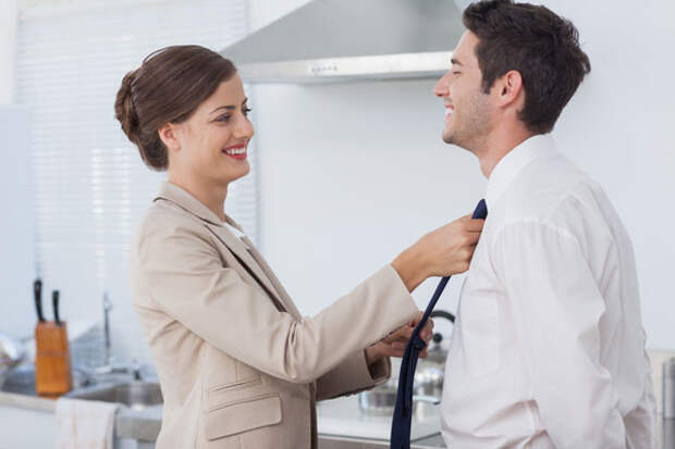 6 психологических хитростей, которые помогут наладить отношения дома