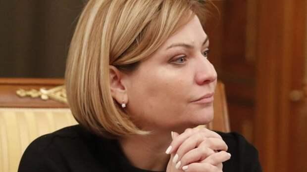 Любимова ещё до назначения умыла Макаревича: «Мы врагов не поддерживаем»