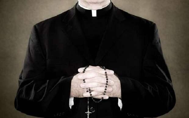 10 ужасающих фактов, о которых католическая церковь предпочитает умалчивать