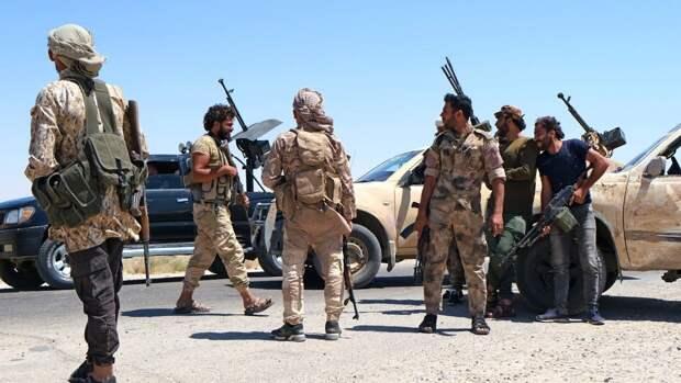 Глава ФСБ заявил о полной ликвидации структуры «Исламского государства» в САР