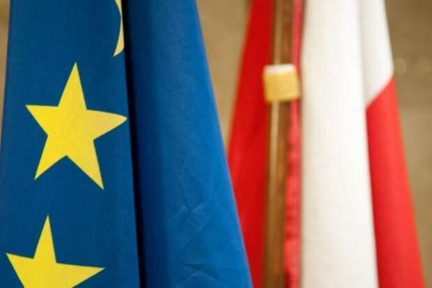 «Немцы продвигают свои интересы и пытаются манипулировать Польшей» – поляки обсуждают Polexit