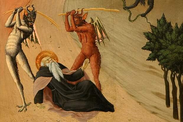 Отступники темного времени: были ли в Средневековье атеисты?