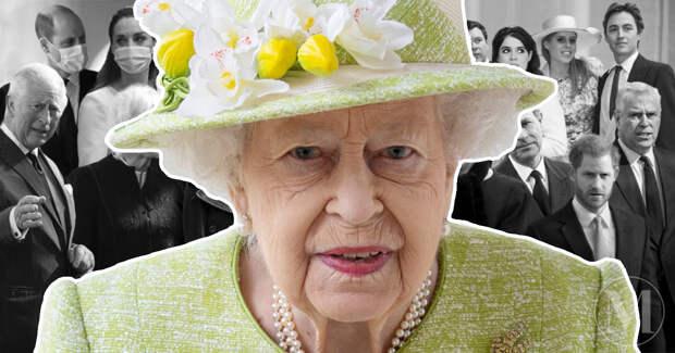Стало известно, кто сможет присутствовать на похоронах принца Филиппа