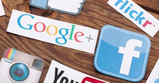 Facebook и Google обещали друг другу поддержку в случае антимонопольного расследования