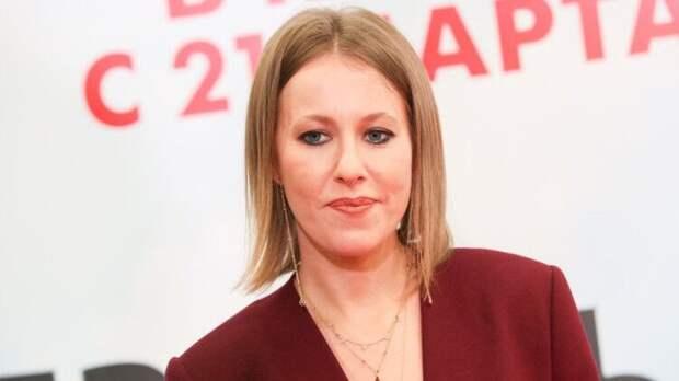 Виктория Боня озвучила, почему Собчак не идет с ней на открытый конфликт