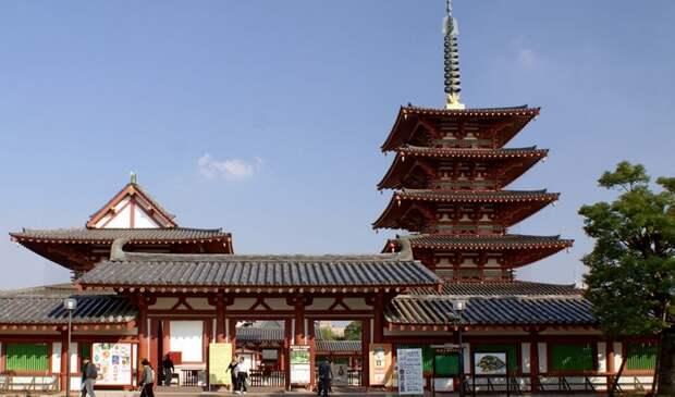 Неизвестная Япония: 24 любопытных факта об одной из самых загадочных стран в мире