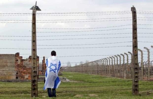 Patrz Na Rece: Создание ложного образа Польши