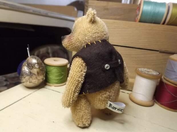 Paddy Pooh by Barney Bears