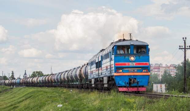 «Балттранссервис» будет перевозить грузы «Роснефти» еще 5 лет