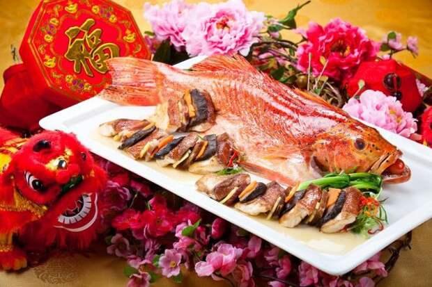 Пельмени и самовар. Что приготовить для встречи китайского Нового года?