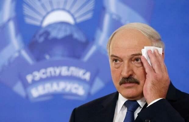 Белорусская мечта Лукашенко все?