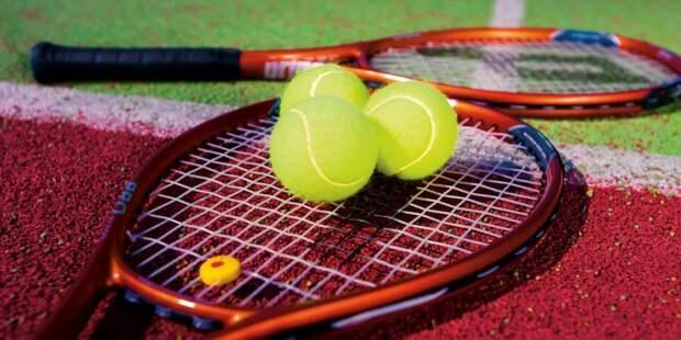 Олимпиада лишилась еще одной теннисистки