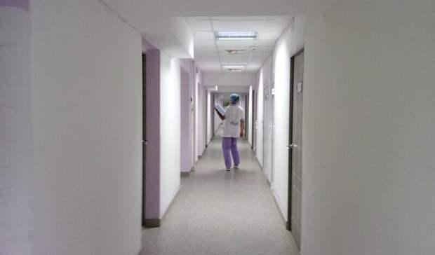 Жители Карелии продолжают поступать в больницы с внебольничной пневмонией