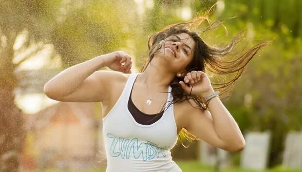 В парке Талалихина в воскресенье начнут проводить бесплатные занятия по танцам