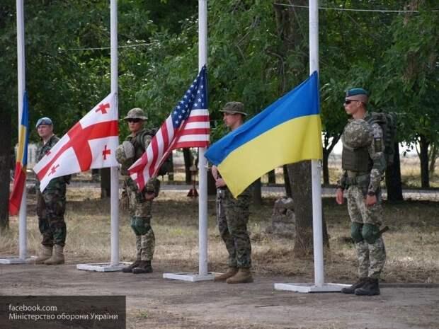 Пегов объяснил перестановки в командовании ВСУ противоречиями с кураторами НАТО