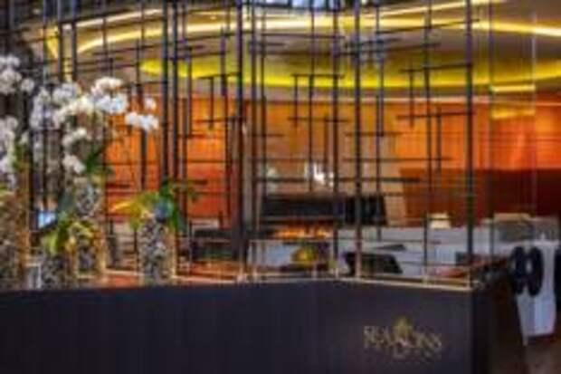 Отель Four Seasons Cyprus приглашает отпраздновать Китайский Новый год