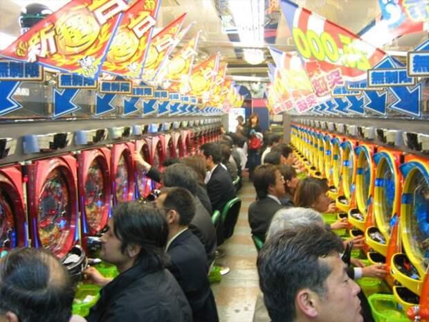 10 необычных аспектов японской культуры, которые непонятны европейцам